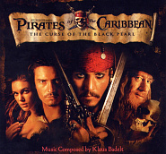 Hans Zimmer - Pirates of the Caribbean: He's A Pirate piano sheet music