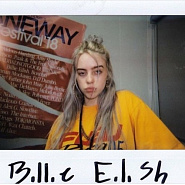 Billie Eilish - bad guy piano sheet music