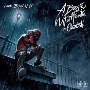 A Boogie wit da Hoodie - Look Back at It piano sheet music