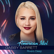 Gabby Barrett - Rivers Deep piano sheet music