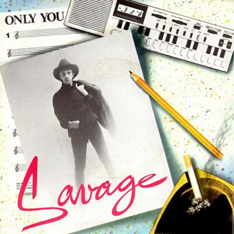 Savage - Only You piano sheet music