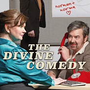 The Divine Comedy - Norman and Norma piano sheet music
