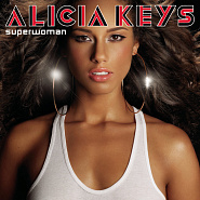 Alicia Keys - Superwoman piano sheet music