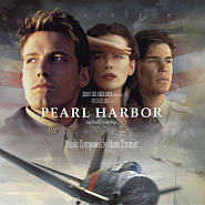 Hans Zimmer - Tennessee (Pearl Harbor Ost) piano sheet music