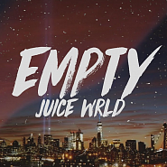 Juice WRLD - Empty piano sheet music