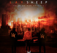 Lay and etc - Sheep (Alan Walker Relift) piano sheet music