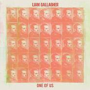 Liam Gallagher - One of Us piano sheet music
