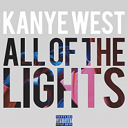 Kanye West and etc - All of the Lights piano sheet music
