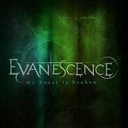 Evanescence - My Heart Is Broken piano sheet music