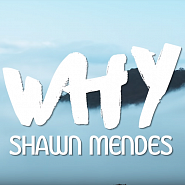 Shawn Mendes - Why piano sheet music