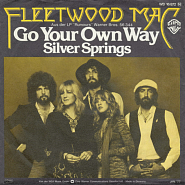 Fleetwood Mac - Go Your Own Way piano sheet music