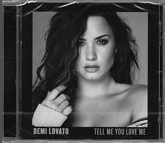 Demi Lovato - Tell Me You Love Me piano sheet music
