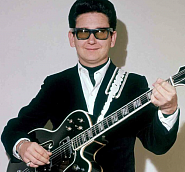 Roy Orbison piano sheet music