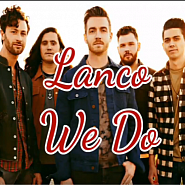LANCO - We Do piano sheet music