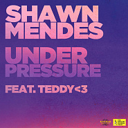 Shawn Mendes and etc - Under Pressure piano sheet music