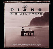 Michael Nyman - The Heart Asks Pleasure First (OST The Piano) piano sheet music