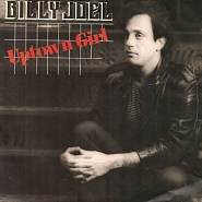 Billy Joel - Uptown Girl piano sheet music