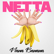 Netta - Nana Banana piano sheet music