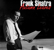 Frank Sinatra - Autumn Leaves piano sheet music