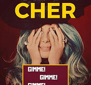 Cher - Gimme! Gimme! Gimme! (A Man After Midnight) piano sheet music