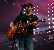 Eric Church piano sheet music