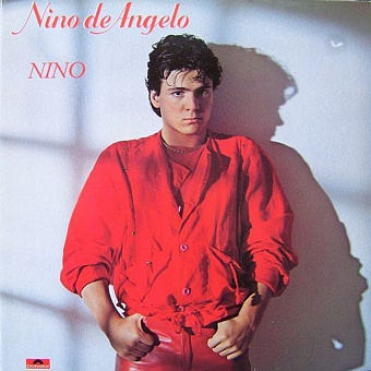 Nino de Angelo - Guardian Angel piano sheet music