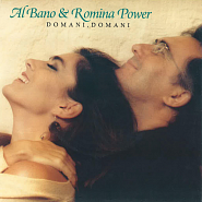 Al Bano & Romina Power - Domani Domani piano sheet music