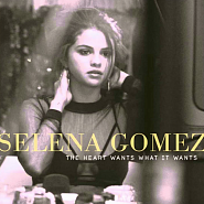 Selena Gomez - The Heart Wants What It Wants piano sheet music