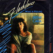 Irene Cara - Flashdance What A Feeling piano sheet music