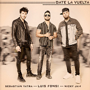 Luis Fonsi and etc - Date La Vuelta piano sheet music