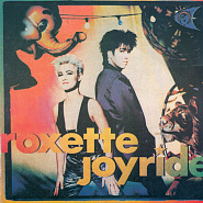 Roxette - Joyride piano sheet music