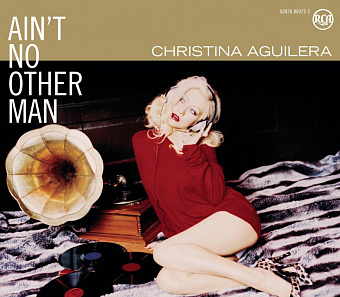 Christina Aguilera - Ain't No Other Man piano sheet music