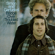 Simon & Garfunkel - Bridge Over Troubled Water piano sheet music