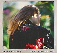 Freya Ridings - Lost Without You piano sheet music