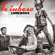 Loredana and etc - Te iubesc piano sheet music
