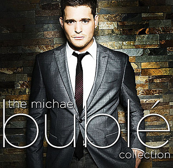 Michael Bublé - Feeling Good piano sheet music