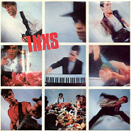 INXS - The One Thing piano sheet music