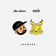Jax Jones and etc - Jacques piano sheet music