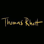 Thomas Rhett - Remember You Young piano sheet music