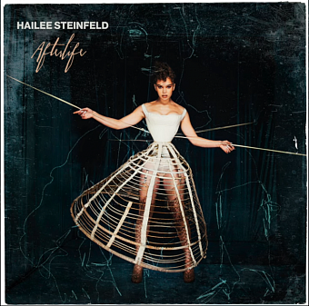 Hailee Steinfeld - Afterlife piano sheet music