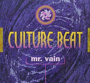 Culture Beat - Mr. Vain piano sheet music