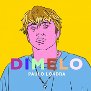 Paulo Londra - Dimelo piano sheet music