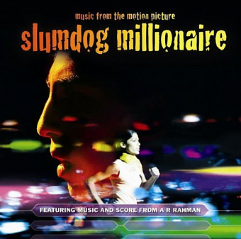 A.R. Rahman - Jai Ho (for the film Slumdog Millionaire) piano sheet music