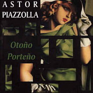 Astor Piazzolla - Otono Porteno piano sheet music