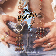 Madonna - Like A Prayer piano sheet music