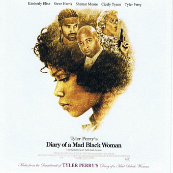Tyler Perry - Father Can You Hear Me (Diary of a Mad Black Woman) piano sheet music