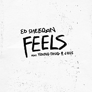 Ed Sheeran and etc - Feels piano sheet music