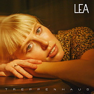 Lea - Treppenhaus piano sheet music