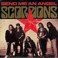 Scorpions - Send Me An Angel piano sheet music