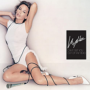 Kylie Minogue - Can't Get You Out Of My Head piano sheet music